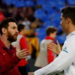 Se acabó la era de Messi y Cristiano Ronaldo