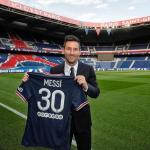 La propuesta americana para Leo Messi