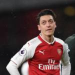 """""""El Arsenal rechazó la salida de Özil al fútbol catarí. Foto: Getty Images"""""""