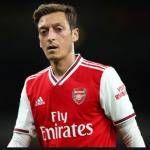 """Özil comienza a planificar su futuro fuera del Arsenal. Foto: Sky Sports"""