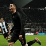 Se confirma el interés del Atlético por Almirón. Foto: footballfrancast.com