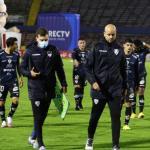Los tres entrenadores que pueden reemplazar a Rueda en Chile