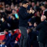 Arsenal: Mikel Arteta está encontrando poco a poco el camino