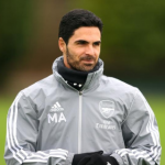 """Los tres problemas actuales del Arsenal de Mikel Arteta """"Foto: Mundo Deportivo"""""""