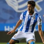 Mikel Merino cierra la puerta de salida de la Real Sociedad