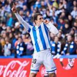 Mikel Oyarzabal, perfecto para el futuro del Real Madrid / LaLiga.es
