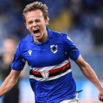 La Sampdoria ya ha fijado el precio por la revelación de la Euro - Foto: Transfermarkt