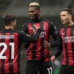 La postura del Milan con Brahim Díaz y Diogo Dalot
