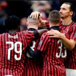 """El AC Milan, cerca de confirmar su primer fichaje de la 20/21 """"Foto: Football Ticket"""""""
