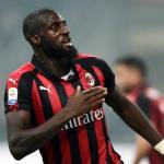 El Milan cierra el fichaje de Tiemoué Bakayoko