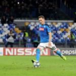 La Premier League sigue de cerca a Arkadiusz Milik | FOTO: NAPOLI
