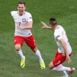 Arkadiusz Milik seduce a otro grande de La Liga | FOTO: POLONIA