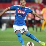 José Mourinho elige a su nuevo delantero: Arkadiusz Milik