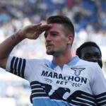 Milinkovic-Savic se deja querer por la Juve / Besoccer.com
