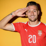 "Milinkovic-Savic, falta regularidad y sobra talento ""Foto: AS"""