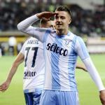 La inminente renovación de Milinkovic-Savic con la Lazio / Twitter