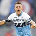 La oferta del Inter por Sergej Milinkovic-Savic. FOTO. LAZIO