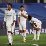 FOTO ANÁLISIS | Los errores infantiles del Real Madrid en el tercer gol del Shakhtar