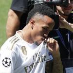 A debate la continuidad de Militao en el Real Madrid / Depor.com