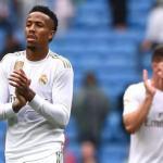 La primera prueba de fuego de Militao en el Real Madrid