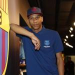 """El FC Barcelona dice """"no"""" a la cesión de Todibo al Celta de Vigo (FCB)"""
