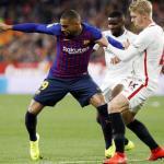 El Sassuolo desvela que el FC Barcelona quiere fichar a Boateng (FCB)