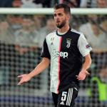 El motivo por el que la Juventus quiere vender a Miralem Pjanic   FOTO: JUVENTUS
