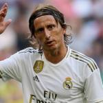 Modric, el gran objetivo del Milán / Foxdeportes.com