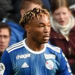 Mohamed Simakan, el gran fichaje del Leipzig / Ligue1.com