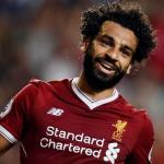 Mohamed Salah. Foto: Liverpoolfc.com