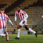 El Atlético de Madrid tiene en la mira a un nuevo talento: Mohamed Sankoh | FOTO: AGENCIAS