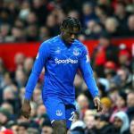 La insostenible situación de Moise Kean en el Everton