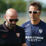 """Fichajes Sevilla: Otro exótico delantero en la órbita de Monchi es Paul Onuachu """"Foto: ABC de Sevilla"""""""