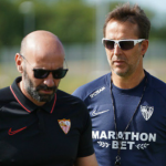 "Fichajes Sevilla: Los 3 refuerzos que Lopetegui le ha pedido a Monchi ""Foto: El Desmarque"""