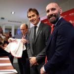 """""""Monchi quiere potenciar al Sevilla./ Foto: Getty Images"""""""