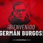 OFICIAL: El 'Mono' Burgos ya tiene nuevo equipo. Foto: elciudadanoweb.com