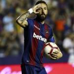 El Barcelona tanteó a Morales y Guedes   AS