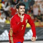 Morata tiene que ser el '7' de España. Foto: estadiodeportivo.com