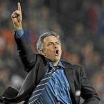 """Mourinho lo tiene claro: solo entrenaría a un equipo """"Foto: MARCA"""""""