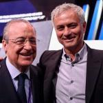 Florentino Pérez quiere a José Mourinho de vuelta en el Madrid