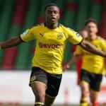 Youssoufa Moukoko, el próximo gran negocio del Borussia Dortmund