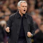 """José Mourinho quiere fichar a una estrella del Real Madrid """"Foto: El Desmarque"""""""