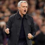 """El Tottenham no puede pagar el finiquito para despedir a José Mourinho """"Foto: Daily Mail"""""""