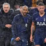 """José Mourinho quiere cerrar una llegada y una salida en sus Spurs """"Foto: The Guardian"""""""