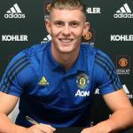 Mourinho pide al Tottenham el fichaje de Henderson / Manutd.com