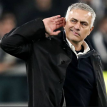 """Mourinho desvela pistas sobre su próximo club """"Foto: AS"""""""