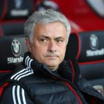 José Mourinho / dailysatr.co.uk