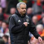 Mourinho / manutd.com