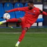 Moussa Dembélé no seguirá en el Atlético y busca equipo / Cadenaser.com