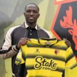 OFICIAL: Moussa Sissoko, nuevo jugador del Watford